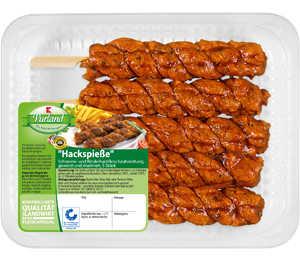 Abbildung des Angebots K-Purland Hackspieße v.Schwein und Rind, gewürzt