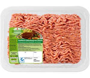 Abbildung des Angebots K-Purland Hackfleisch-Zubereitung vom Schwein