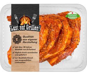 Abbildung des Angebots K-Purland Grillkotelett, vom Schwein