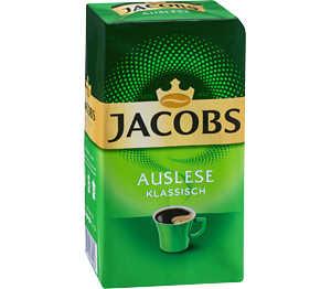 Abbildung des Angebots Auslese von Jacobs