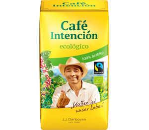 Abbildung des Angebots J. J. Darboven Café Intención ecológico