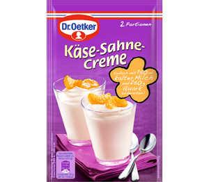 Abbildung des Angebots Dr. Oetker Dessert-Creme