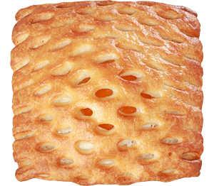 Abbildung des Angebots Aprikosen-Quarktasche