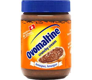 Abbildung des Angebots Ovomaltine Crunchy Cream