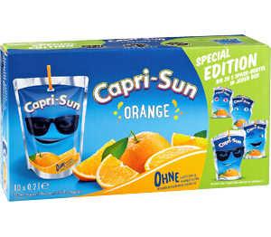 Abbildung des Angebots Capri-Sun