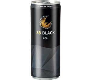 Abbildung des Angebots 28 Black Energy Drink