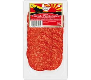 Abbildung des Angebots Spezialitäten aus Europa Chorizo Paprika-Salami