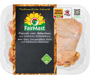 Abbildung des Angebots FairMast Hähnchen-Flügel