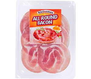Abbildung des Angebots Kleinemas All Round Bacon