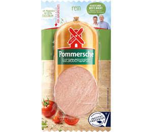Abbildung des Angebots Rügenwalder Pommersche Gutsleberwurst