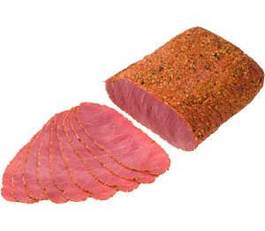 Abbildung des Angebots Schypke Rinder-Pastrami