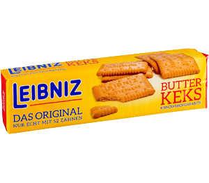 Abbildung des Angebots Bahlsen Leibniz Butterkeks