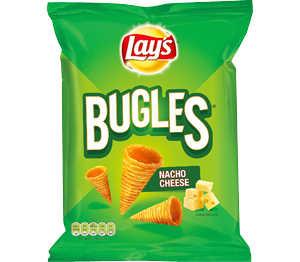 Abbildung des Angebots Lay's Bugles Mais-Snack