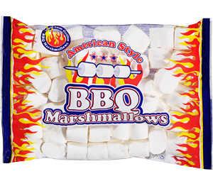 Abbildung des Angebots Hitschler Barbecue Marshmallows