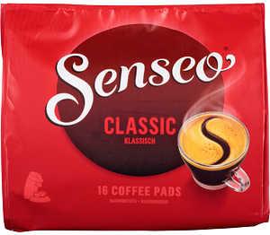 Abbildung des Angebots Senseo Kaffeepads
