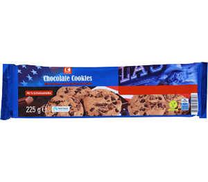 Abbildung des Angebots K-Classic American Cookies