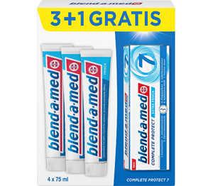Abbildung des Angebots blend-a-med Zahncreme