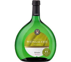 Abbildung des Angebots Winzergemeinschaft Franken Weingalerie Silvaner