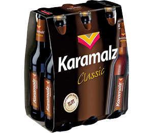 Abbildung des Angebots Karamalz