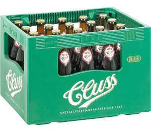 Abbildung des Angebots Cluss Export