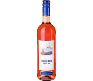 Abbildung des Angebots Cultura Vini California Zinfandel Rosé