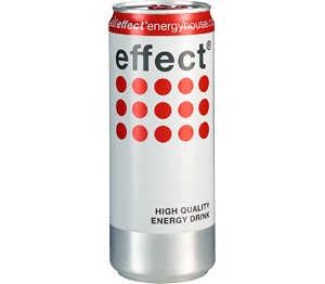 Abbildung des Angebots Effect Energy Drink