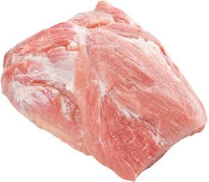Abbildung des Angebots Schweinebraten aus der Schulter