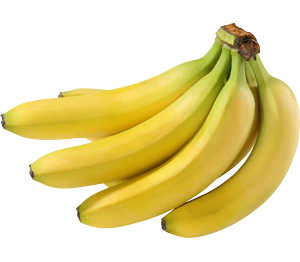 Abbildung des Angebots ecuadorianische/kolumbianische Bananen