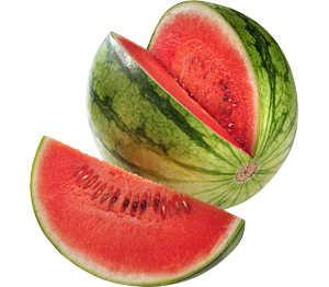 Abbildung des Angebots türkische Mini-Wassermelone