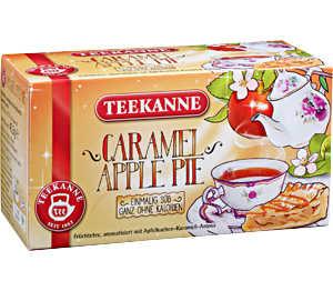 Abbildung des Angebots Teekanne Caramel Appel Pie oder andere