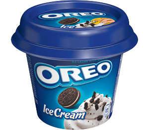 Abbildung des Angebots Oreo Ice Cream Cup
