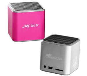 Abbildung des Angebots JAY tech Mini Bass Cube »SA101BT«