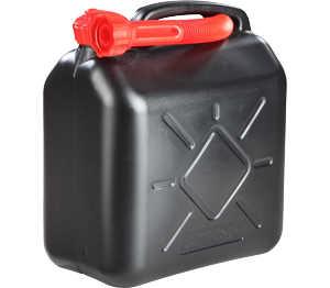 Abbildung des Angebots Benzinkanister 10 Liter