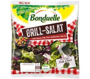 Abbildung des Angebots Bonduelle »Grill-Salat«