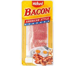 Abbildung des Angebots Midland Bacon