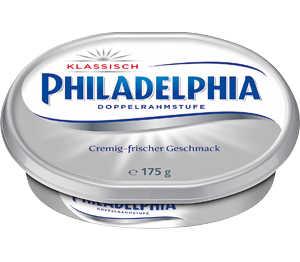 Abbildung des Angebots Philadelphia Frischkäse