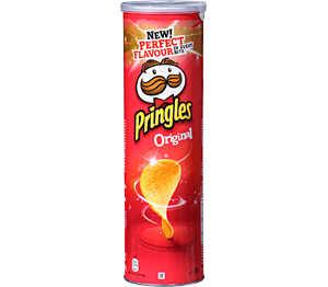 Abbildung des Angebots Pringles