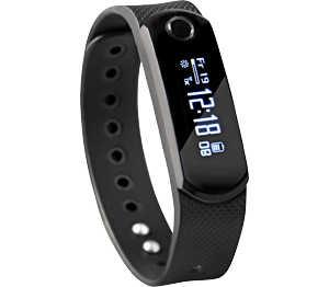 Abbildung des Angebots BLAUPUNKT Fitness-Activity-Tracker »AT 10 Q-Band«