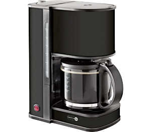 Abbildung des Angebots SWITCH ON Kaffeemaschine »CM-C202«