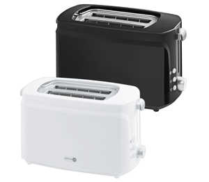 Abbildung des Angebots SWITCH ON Toaster »TO-E0101« oder »TO-E0201«