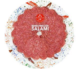 Abbildung des Angebots Wiltmann Salami