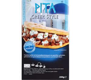 Abbildung des Angebots Abbelen Pita Greek Style