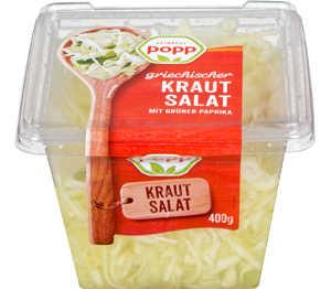 Abbildung des Angebots Popp Krautsalat