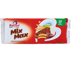 Abbildung des Angebots Balconi Mix Max Kakao