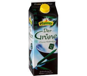 Abbildung des Angebots Pfanner Der Grüne Tee