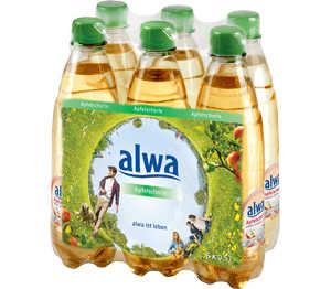 Abbildung des Angebots Alwa Schorlen