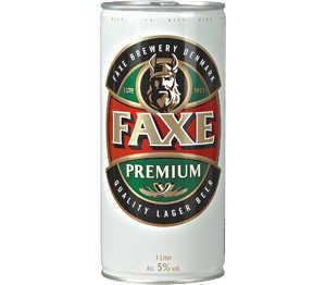 Abbildung des Angebots Faxe Premium