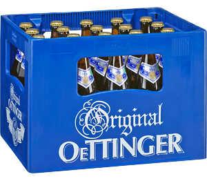Abbildung des Angebots Original Oettinger Pils