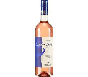 Abbildung des Angebots Ein ganzer Karton Lauffener Weingärtner eG Schwarz-Rosé