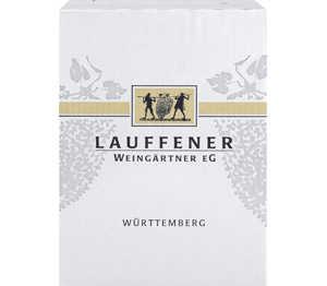 Abbildung des Angebots Ein ganzer Karton Lauffener Weingärtner eG Katzenbeißer Weißburgunder